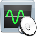 audiotest icon